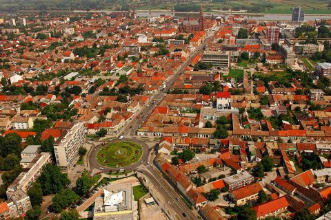 Taxi Sibenik Osijek