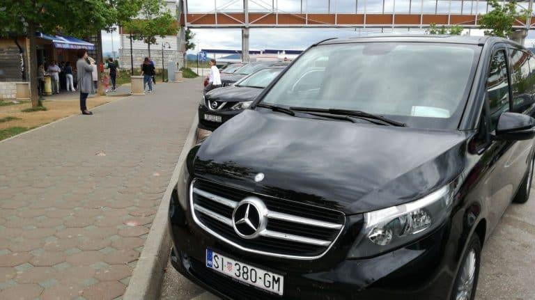Taxi Sibenik 32