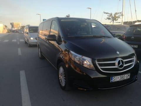 Taxi Sibenik 13